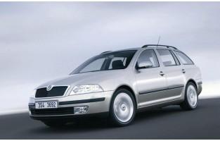 Rey Alfombrillas/® 2004-2008 PVC Cubeta Maletero Skoda Octavia Hatchback