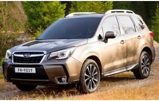 Alfombrillas Subaru Forester (2016 - actualidad) Excellence