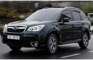 Alfombrillas Subaru Forester (2013 - 2016) Económicas