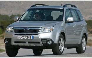 Alfombrillas Subaru Forester (2008 - 2013) Económicas
