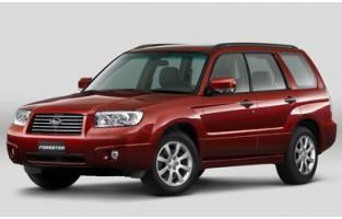Alfombrillas Subaru Forester (2002 - 2008) Económicas