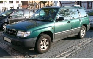 Alfombrillas Subaru Forester (1997 - 2002) Económicas