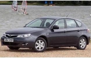 Alfombrillas Subaru Impreza (2007 - 2011) Económicas