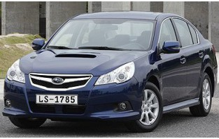 Alfombrillas Subaru Legacy (2009 - 2014) Excellence