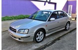 Alfombrillas bandera Racing Subaru Legacy (1998 - 2003)