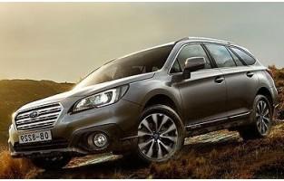 Alfombrillas Subaru Outback (2015 - actualidad) Excellence