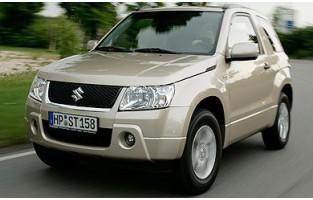 Protector maletero reversible para Suzuki Grand Vitara 3 puertas (2005 - 2015)