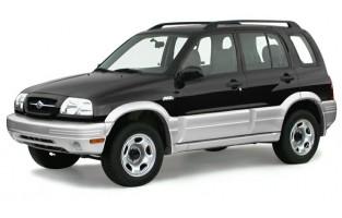 Alfombrillas bandera Racing Suzuki Grand Vitara (1998 - 2005)