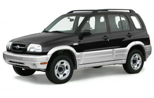 Protector maletero reversible para Suzuki Grand Vitara (1998 - 2005)