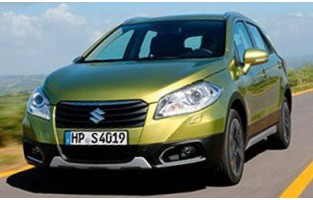 Alfombrillas Suzuki S Cross (2013 - 2018) Excellence