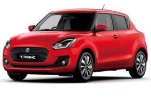 Alfombrillas Suzuki Swift (2017 - actualidad) Excellence