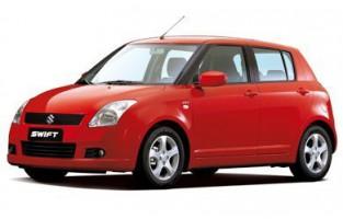Protector maletero reversible para Suzuki Swift (2005 - 2010)