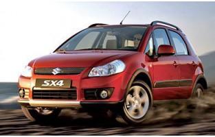 Alfombrillas Suzuki SX4 (2006 - 2014) Excellence