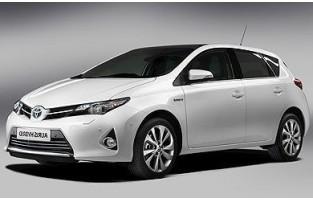 Alfombrillas Toyota Auris (2013 - actualidad) Económicas