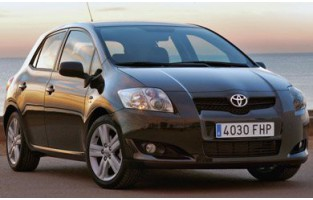 Alfombrillas Toyota Auris (2007 - 2010) Excellence