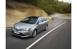 Alfombrillas Toyota Avensis Touring Sports (2012 - actualidad) Excellence