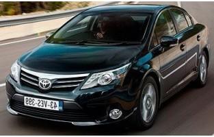 Alfombrillas Toyota Avensis Sédan (2012 - actualidad) Económicas