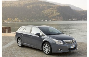 Alfombrillas Toyota Avensis Touring Sports (2009 - 2012) Excellence