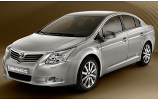 Alfombrillas Toyota Avensis Sédan (2009 - 2012) Premium