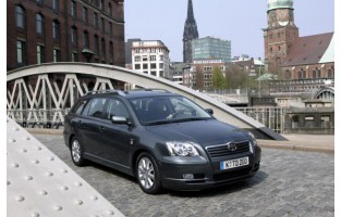 Toyota Avensis 2006 - 2009, Touring Sports