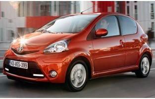 Alfombrillas Toyota Aygo (2009 - 2014) Excellence