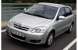 Alfombrillas Toyota Corolla (2004 - 2007) Económicas