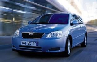 Alfombrillas Toyota Corolla (2002 - 2004) Económicas