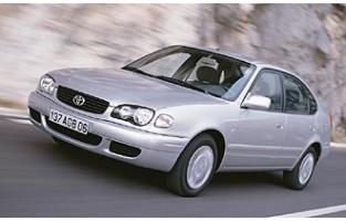 Alfombrillas bandera Racing Toyota Corolla (1997 - 2002)