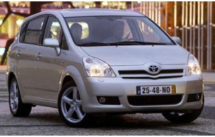 Alfombrillas Toyota Corolla Verso 5 plazas (2004 - 2009) Económicas