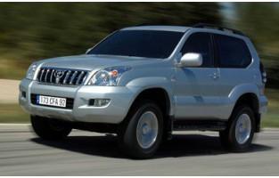 Alfombrillas Toyota Land Cruiser 120, 3 puertas (2002-2009) Excellence