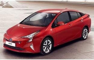 Alfombrillas Toyota Prius (2016 - actualidad) Económicas