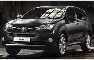 Alfombrillas Toyota RAV4 (2013 - actualidad) Económicas