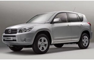 Toyota RAV4 2006 - 2013