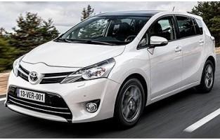 Alfombrillas Toyota Verso (2013 - actualidad) Personalizadas a tu gusto