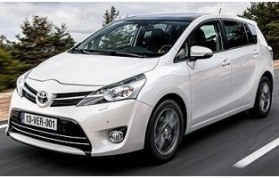 Protector maletero reversible para Toyota Verso (2013 - actualidad)