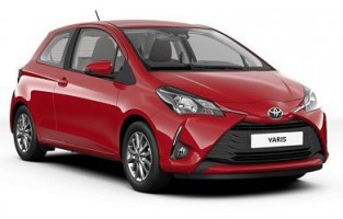 Toyota Yaris 2017 - actualidad