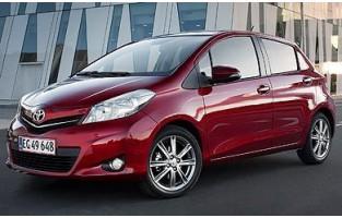Alfombrillas Toyota Yaris 3 o 5 puertas (2011 - 2017) Económicas