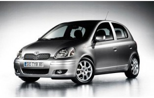 Toyota Yaris 1999 - 2006, 5 puertas