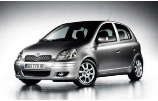 Alfombrillas Toyota Yaris 5 puertas (1999 - 2006) Económicas