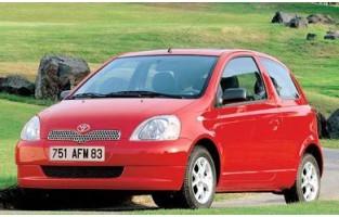 Alfombrillas Toyota Yaris 3 puertas (1999 - 2006) Económicas