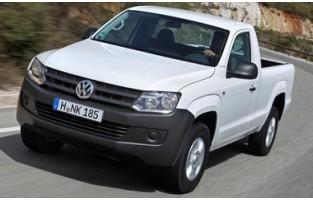 Alfombrillas Volkswagen Amarok Cabina Única (2010 - 2018) Económicas