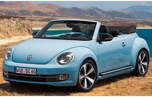 Alfombrillas Volkswagen Beetle Cabrio (2011 - actualidad) Económicas