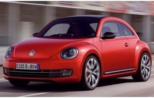 Alfombrillas Volkswagen Beetle (2011 - actualidad) Económicas