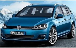 Alfombrillas bandera Alemania Volkswagen Golf 7 Familiar (2013 - actualidad)