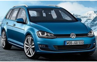 Protector maletero reversible para Volkswagen Golf 7 Familiar (2013 - actualidad)