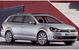 Alfombrillas Volkswagen Golf 6 Familiar (2008 - 2012) Económicas