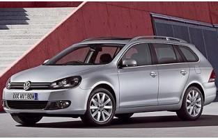 Protector maletero reversible para Volkswagen Golf 6 Familiar (2008 - 2012)