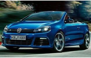 Alfombrillas Volkswagen Golf 6 Cabrio (2011 - actualidad) Excellence