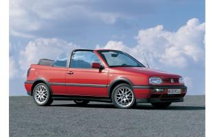 Protector maletero reversible para Volkswagen Golf 3 Cabrio (1993 - 1999)