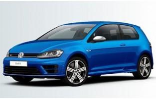 Alfombrillas Volkswagen Golf 7 (2012 - actualidad) Excellence